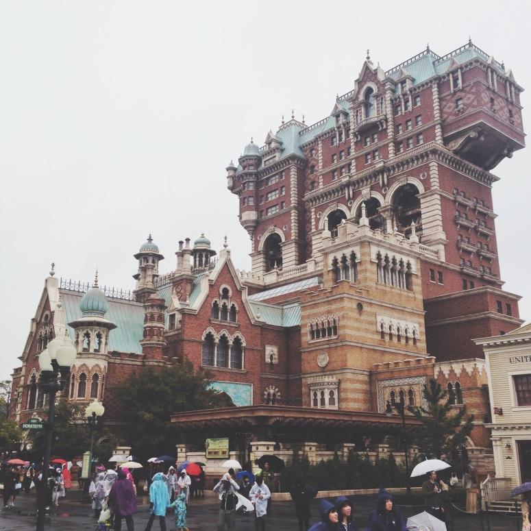 Disney Sea 4
