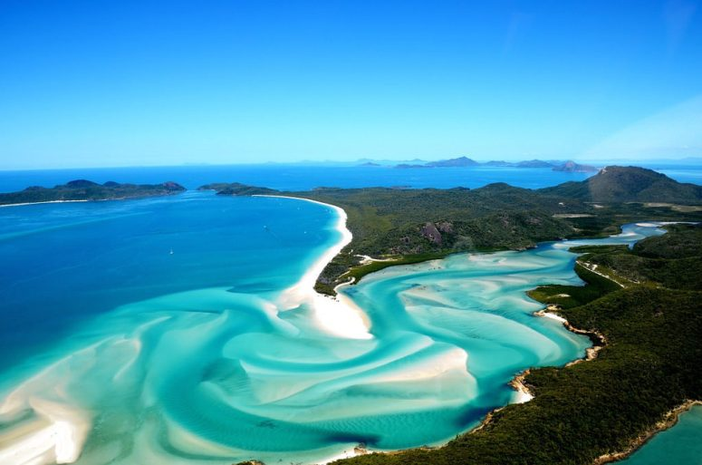 Matt Long Hill Inlet